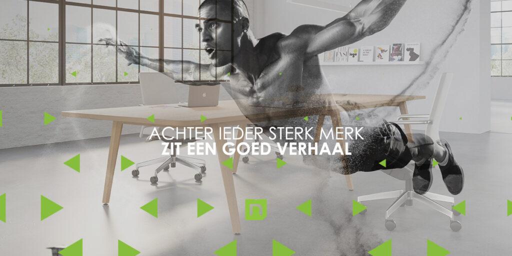 Reclamebureau Utrecht voor al uw logo's, websites en drukwerk