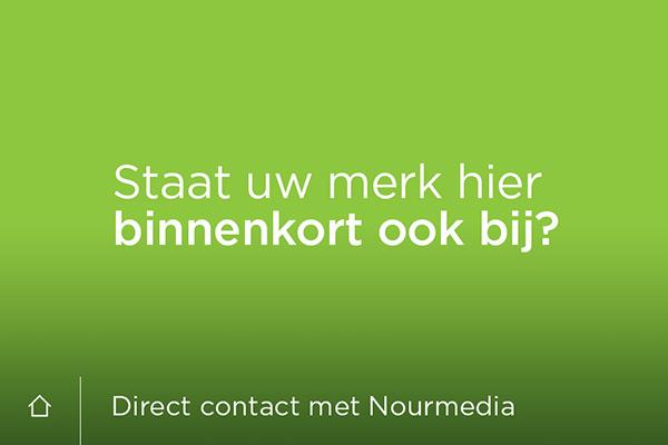 Contactgegevens Nourmedia