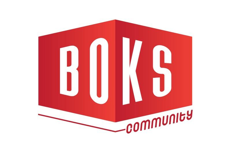 Boks Kanaleneiland logo laten ontwerpen in Utrecht bij Nourmedia