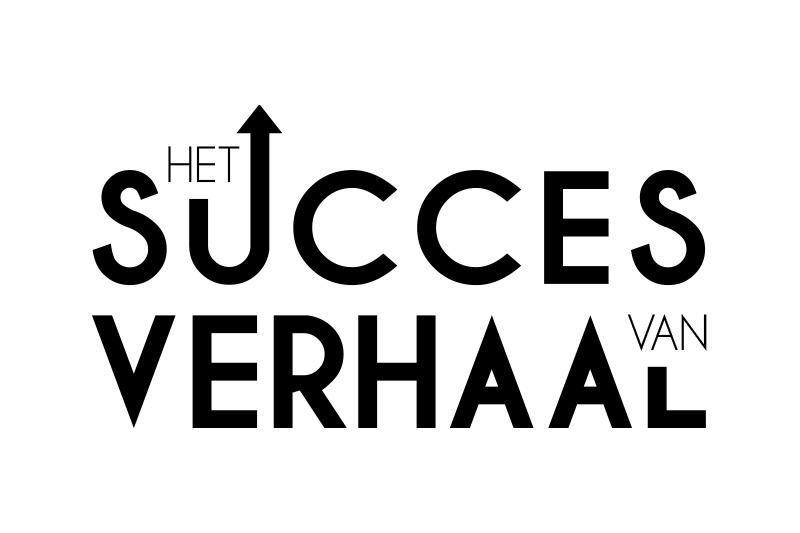 Het succesverhaal logo laten ontwerpen in Utrecht bij Nourmedia