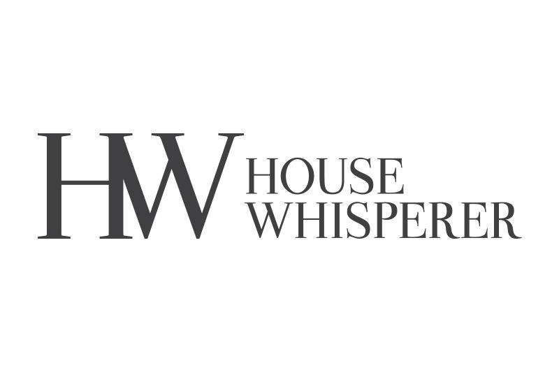 House Whisperer logo laten ontwerpen in Utrecht bij Nourmedia