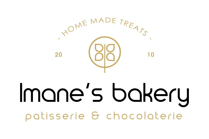 Imane's Bakery logo laten ontwerpen in Utrecht