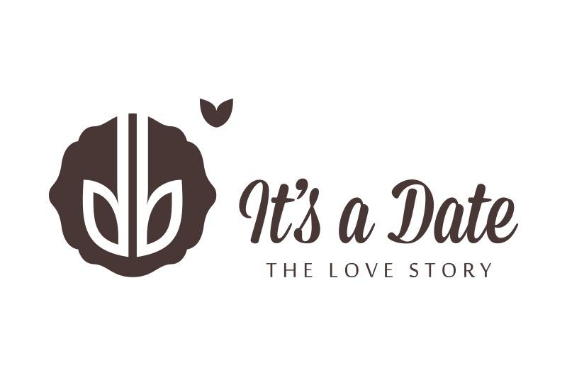 It's a Date Logo laten ontwerpen bij Nourmedia in Utrecht
