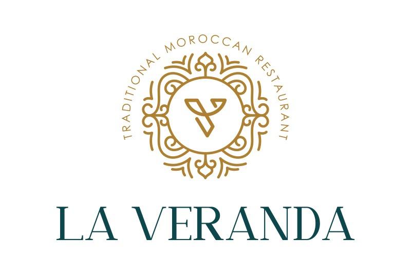La Veranda restaurant Logo laten ontwerpen bij Nourmedia in Utrecht