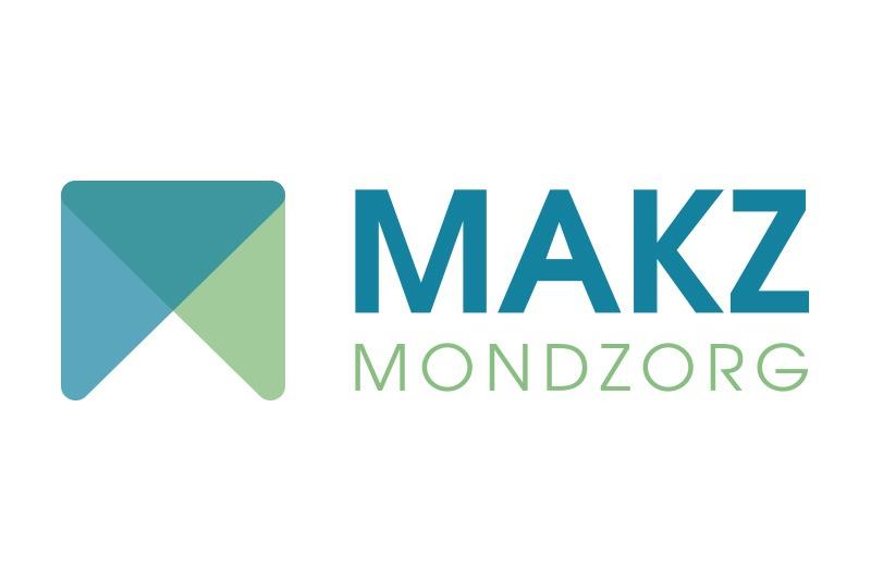 MAKZ Mondzorg logo laten ontwerpen in Utrecht bij Nourmedia
