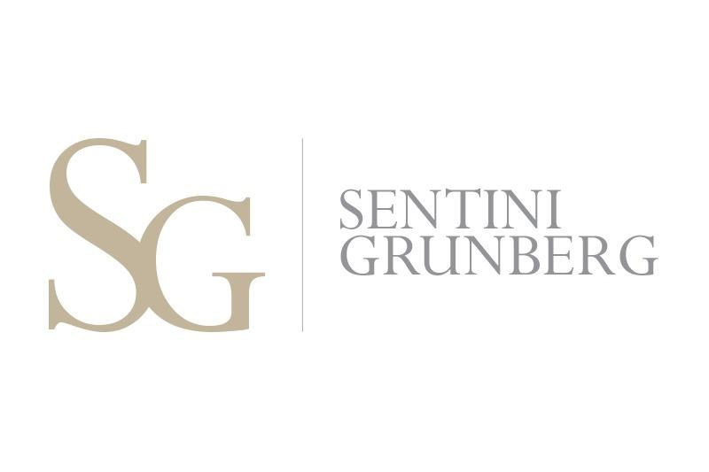 Sentini Grunberg logo laten ontwerpen in Utrecht bij Nourmedia