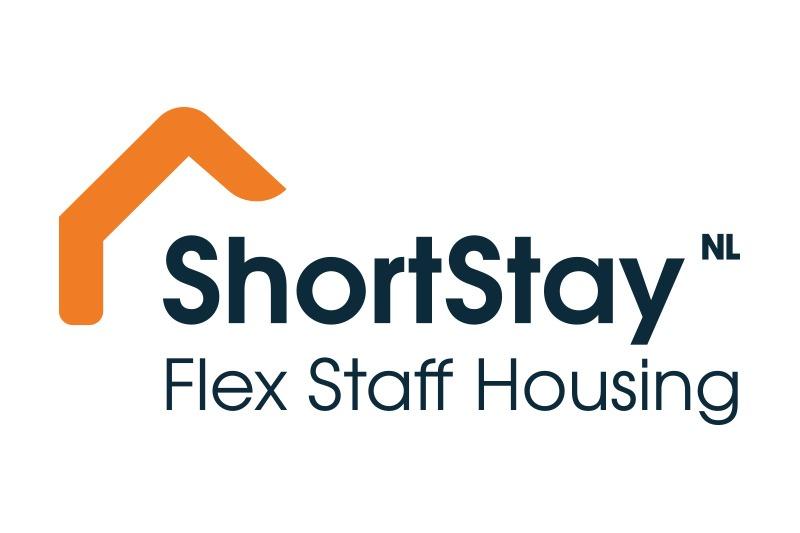 ShortStay NL logo laten ontwerpen in Utrecht bij Nourmedia