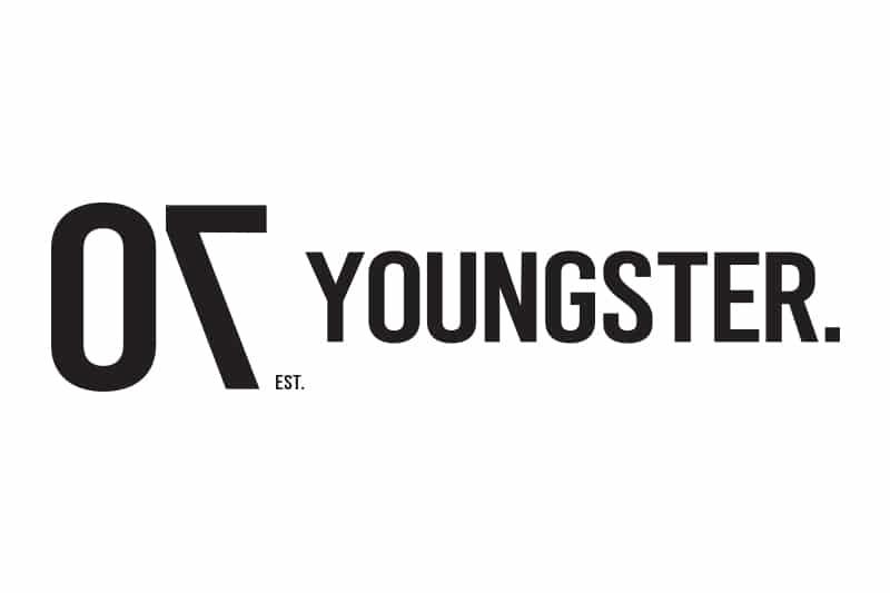 Logo ontwerp Youngster Brands
