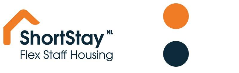 ShortStay NL Huisstijl laten maken bij Nourmedia
