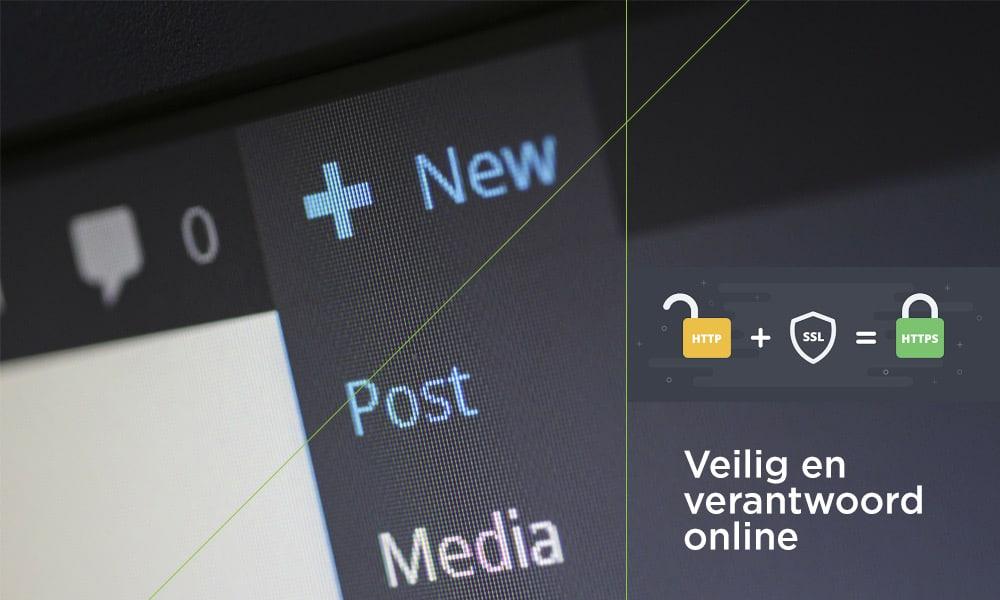 Wordpress website laten maken in Utrecht
